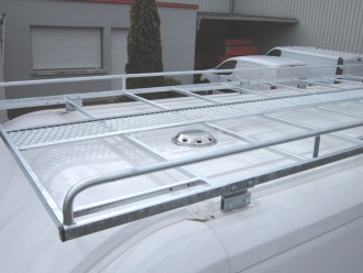 Aérateur de toit pour véhicule utilitaire - Devis sur Techni-Contact.com - 2