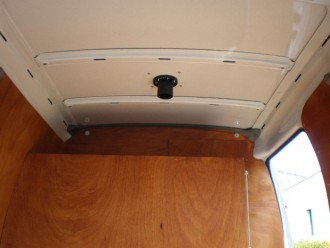 Aérateur de toit pour véhicule utilitaire - Devis sur Techni-Contact.com - 3