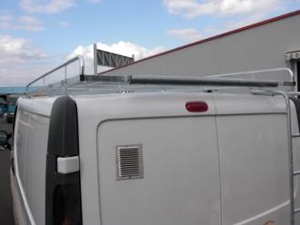 Aérateur de toit pour véhicule utilitaire - Devis sur Techni-Contact.com - 4