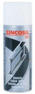 Aérosol galvanisant zinc clair - Devis sur Techni-Contact.com - 1