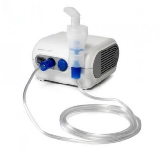 Aérosol nébulisateur pour asthme - Devis sur Techni-Contact.com - 1