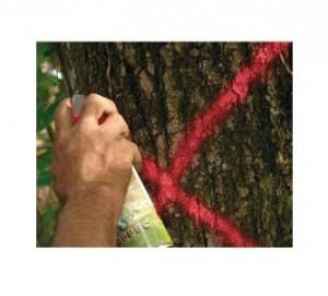 Aérosols marquage forestier - Devis sur Techni-Contact.com - 1