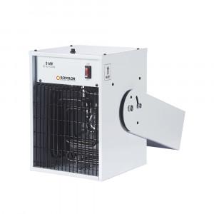 Aérotherme électrique murale - Devis sur Techni-Contact.com - 1