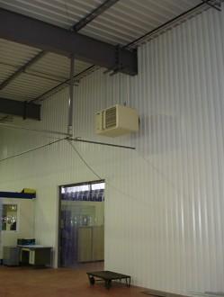Aérotherme gaz modulant - Devis sur Techni-Contact.com - 2