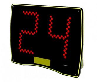 Afficheur 24 secondes - Devis sur Techni-Contact.com - 1