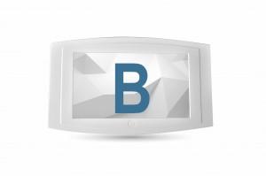 Afficheur poste pour gestion accueil public - Devis sur Techni-Contact.com - 1
