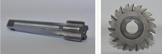 Affuteuse à métal - Devis sur Techni-Contact.com - 2