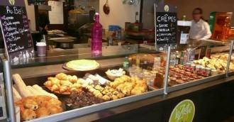 Agencement boulangerie et patisserie - Devis sur Techni-Contact.com - 1