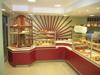 Agencement boulangerie pâtisserie - Devis sur Techni-Contact.com - 1