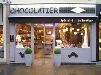 Agencement chocolaterie - Devis sur Techni-Contact.com - 1