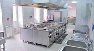 Agencement cuisine restaurant - Devis sur Techni-Contact.com - 1