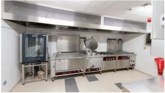 Agencement cuisine restaurant - Devis sur Techni-Contact.com - 3