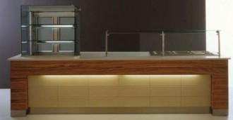 Agencement cuisine restaurant - Devis sur Techni-Contact.com - 6