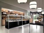 Agencement de boulangerie et point chauds - Devis sur Techni-Contact.com - 1