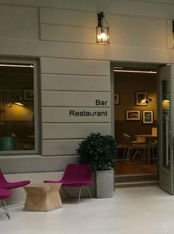 Agencement de restaurant - Devis sur Techni-Contact.com - 2