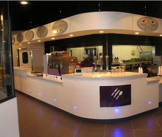 Agencement de restaurant - Devis sur Techni-Contact.com - 4
