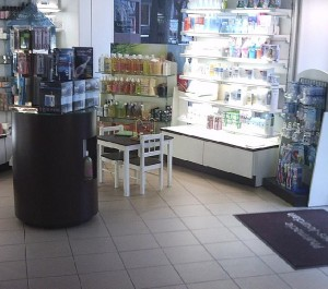 Agencement en bois pour pharmacie - Devis sur Techni-Contact.com - 2