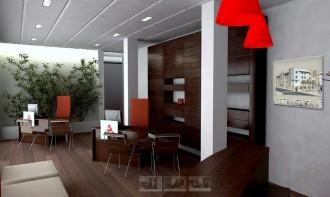 Agencement et décoration de magasin - Devis sur Techni-Contact.com - 1
