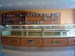 Agencement intérieur boulangeries - Devis sur Techni-Contact.com - 1