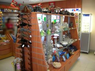 Agencement magasin de commerce - Devis sur Techni-Contact.com - 1