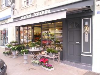 Agencement magasin de fleurs - Devis sur Techni-Contact.com - 1