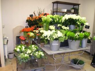 Agencement magasin de fleurs - Devis sur Techni-Contact.com - 4