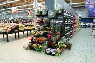 Agencement magasin fleuriste - Devis sur Techni-Contact.com - 2