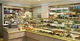 Agencement Rénovation intérieur de boulangerie - Devis sur Techni-Contact.com - 1