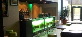 Agencement restaurant et bar - Devis sur Techni-Contact.com - 1