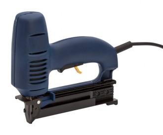 Agrafeuse cloueuse électrique avec câble 3,5 mètres - Devis sur Techni-Contact.com - 1