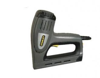 Agrafeuse électrique taille clous 6 à 14 mm - Devis sur Techni-Contact.com - 1