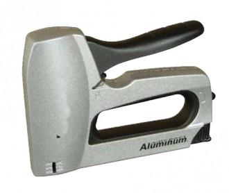 Agrafeuse manuelle en aluminium - Devis sur Techni-Contact.com - 1