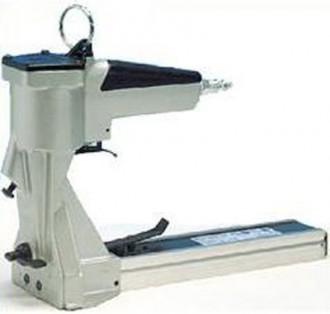 Agrafeuse pneumatique 100 agrafes - Devis sur Techni-Contact.com - 1