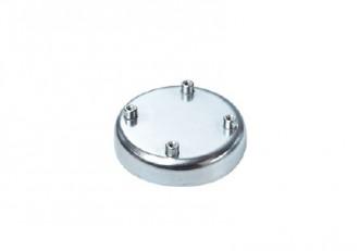 Aimant de fixation plat diamètre 10 à 100 - Devis sur Techni-Contact.com - 1