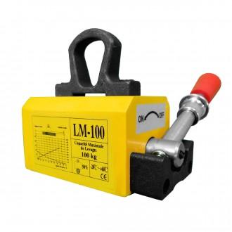 Aimant de levage magnétique - Devis sur Techni-Contact.com - 2