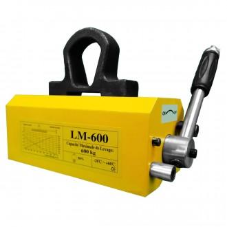 Aimant de levage magnétique - Devis sur Techni-Contact.com - 4