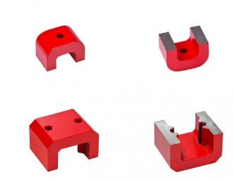 Aimants fer à cheval en forme de U - Devis sur Techni-Contact.com - 1