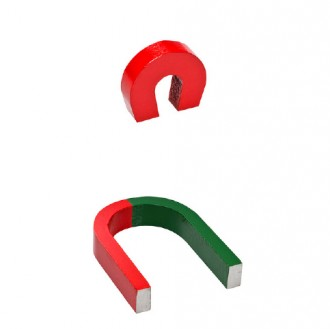 Aimants fer à cheval en forme de U - Devis sur Techni-Contact.com - 2