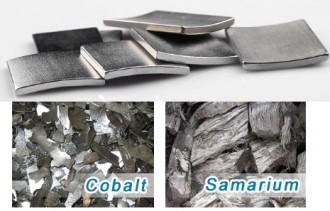 Aimants Permanents en Samarium Cobalt - SmCo - Devis sur Techni-Contact.com - 1