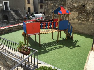 Aire de jeux pour les enfants - Devis sur Techni-Contact.com - 1