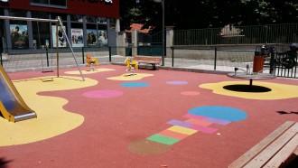 Aire de jeux pour les enfants - Devis sur Techni-Contact.com - 2