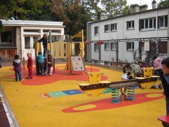 Aire de jeux pour les enfants - Devis sur Techni-Contact.com - 3