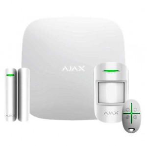 Alarme anti-intrusion sans fil - Devis sur Techni-Contact.com - 1