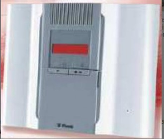 Alarme anti-intrusion sans fil avec transmetteur GSM - Devis sur Techni-Contact.com - 1