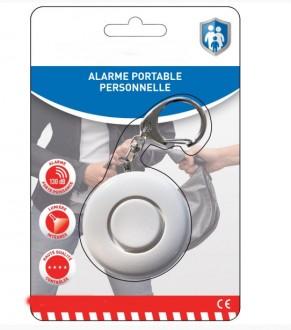 Alarme portable anti agression - Devis sur Techni-Contact.com - 3