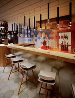 Aménagement bar restaurant sur mesure - Devis sur Techni-Contact.com - 1
