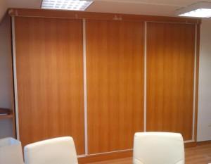 Aménagement en bois pour bureaux  - Devis sur Techni-Contact.com - 1