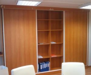 Aménagement en bois pour bureaux  - Devis sur Techni-Contact.com - 2