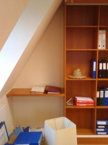 Aménagement en bois pour bureaux  - Devis sur Techni-Contact.com - 3
