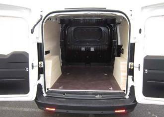 Aménagement en kit pour Opel Vivaro - Devis sur Techni-Contact.com - 2